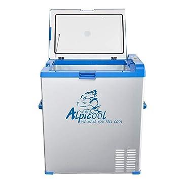 FWB@ED Refrigerador del automóvil Refrigerador del automóvil ...