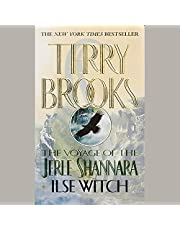 The Voyage of the Jerle Shannara: Ilse Witch: The Voyage of the Jerle Shannara, Book 1