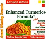 Christian Wilde's Enhanced Turmeric+ Formula For Sale