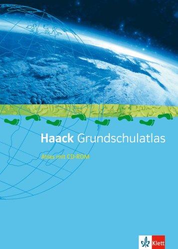 Haack Grundschul-Atlas / Ausgabe für Nordrhein-Westfalen