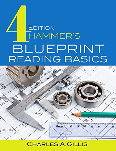 Pdf Engineering Hammer's Blueprint Reading Basics