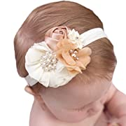 Miugle Baby Headbands and Bows