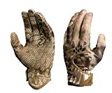 Kryptek Krypton Camo Hunting Gloves, Highlander, XL