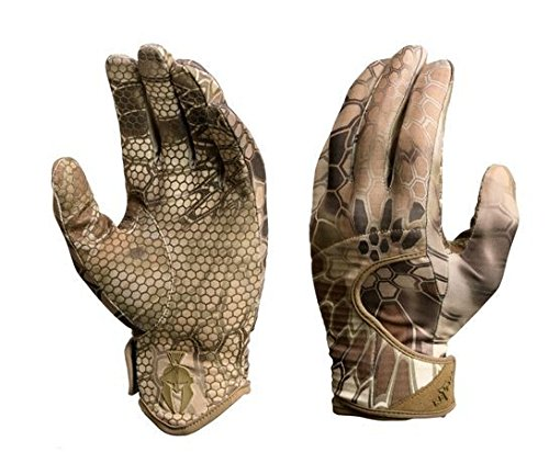 Kryptek Krypton Glove, Color: Highlander, Size: L (16kryah5) by Kryptek (Image #1)