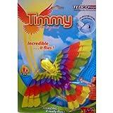 Timmy Bird