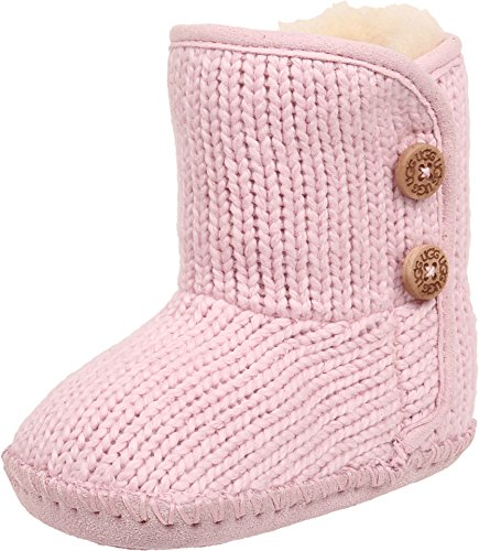 I PURL Boot, Baby Pink, 1 M US Infant