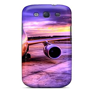 Hot Fashion WNi29561mpNt Design Cases Covers For Galaxy S3 Protective Cases (super Liner) Black Friday