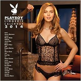playboy kalender 2019