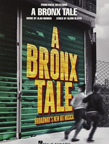 A Bronx Tale: Broadway