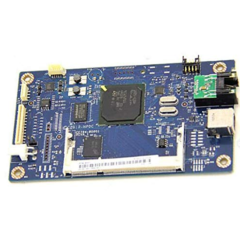 Formatter Printer Board (CE794-60001 Formatter Board for HP LaserJet 400 Color M451DN Printer)