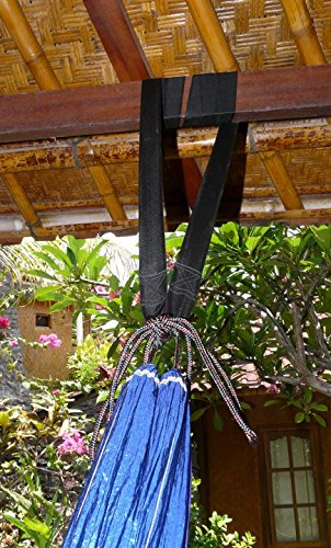 Super Strong and Durable Hammock Bliss XL Extra Long Tree Straps Quality You Can Trust Hang Any Hammock With Ease Only 5 Ounces