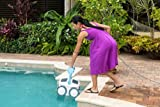 Aquabot ABREEZ4WD Breeze 4WD Robotic Pool Cleaner