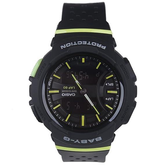 e4a04771c2d1f Casio Baby-G Women Dual Time Watch BGA240-1A1  Casio  Amazon.ca  Watches