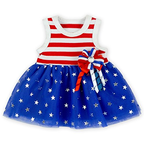 4th of july dress up - 8