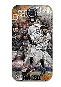 san francisco giants MLB Sports & Colleges best Samsung Galaxy S4 cases 4453326K789145598