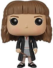 Funko Pop! Hermione Granger Figura de Vinilo, colección de Pop, seria Harry Potter (5860)