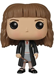 Pocket POP! Keychain - Harry Potter: Hermione Granger: Funko ...