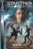 Star Trek New Frontier 3: Märtyrer