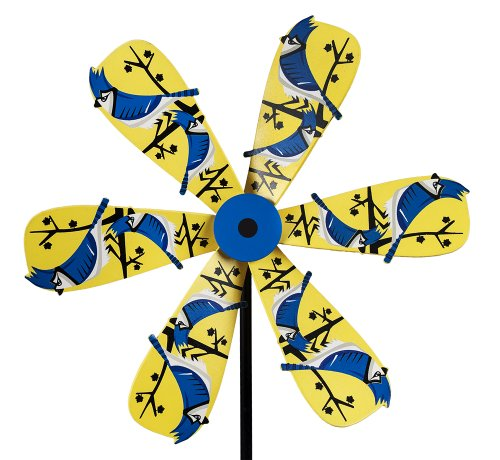 DB & Company Spin Wheel, Blue Jays ()