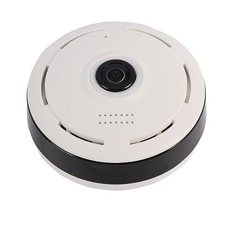 oyotric vista panorámica de 360 grados WiFi HD Casa negocio ...