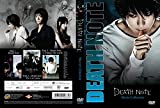 Death Note Movie 1 & 2 & 3 DVD (Live Action) English Dubbed