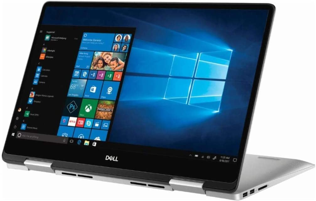 Newest DELL Inspiron 2-in-1 15.6