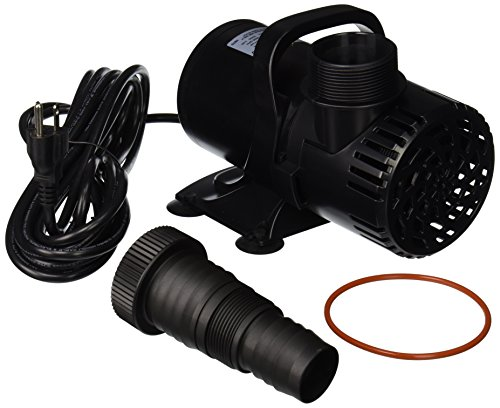 Lifegard Aquatics 6600 PG Water Pump by Lifegard Aquatics