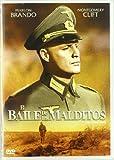 El Baile De Los Malditos (Import Movie) (European Format - Zone 2) (2007) Marlon Brando; Dean Martin; Barba