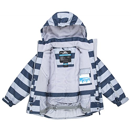8245224092 ... multiple colors 1cacc 36b95 Amazon.com Trespass ChildrensKids Motley  Waterproof Ski Jacket Clothing ...