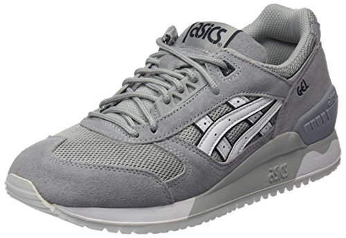 Asics HN6A1, Zapatillas Unisex Adulto, Gris (Light Grey), 47 EU