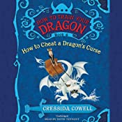 How to Train Your Dragon: How to Cheat a Dragon's Curse | Cressida Cowell