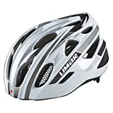 Limar 555 All Around Helmet Lim 555 All-around L57-61 Wh/sl/ti For Sale