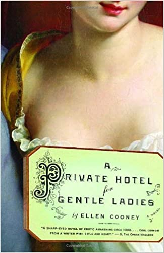 A Private Hotel For Gentle Ladies Ellen Cooney - 23 of the strangest books to ever appear on amazon