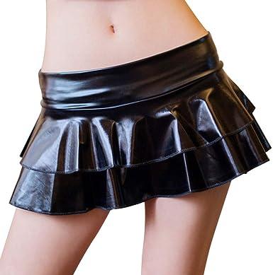 Short Skirt Panties HD