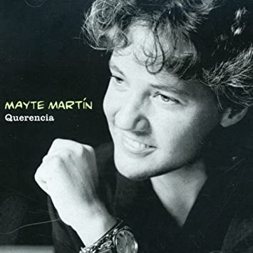 mayte martin querencia