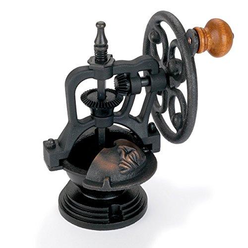 e Hand Crank Coffee Grinder Kit Mechanism Cast Bronzed