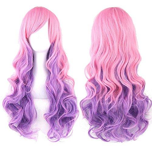 netgo Purple Cosplay Resistant Costume