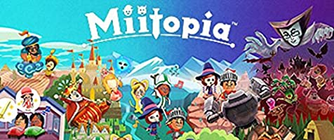 Miitopia - 3DS [Digital Code]