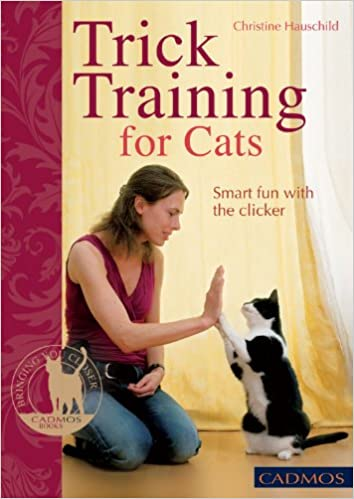|TOP| Trick Training For Cats: Smart Fun With The Clicker (Bringing You Closer). Choose parques nuevos exito Colecta states version 51Ngc8KqEiL._SX352_BO1,204,203,200_