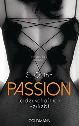 Passion. Leidenschaftlich verliebt: Passion 3 - Erotischer Roman
