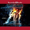 Ashes Reborn Audiobook by Keri Arthur Narrated by Saskia Maarleveld