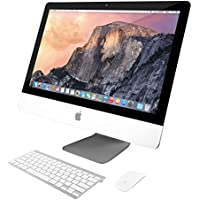 Apple iMac MF883LL/A 21.5-Inch 500GB Desktop (Certified Refurbished)