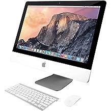 Apple iMac MF883LL/A 21.5-Inch 500GB Desktop (Refurbished)