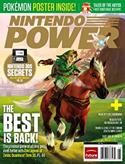 Nintendo Power (B001074CAQ) | Amazon price tracker / tracking, Amazon price history charts, Amazon price watches, Amazon price drop alerts