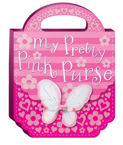 My Pretty Pink Purse (0545207290 5233663) photo