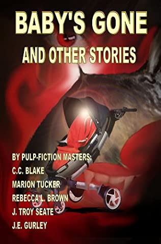 book cover of Baby\'s Gone and Other Stories