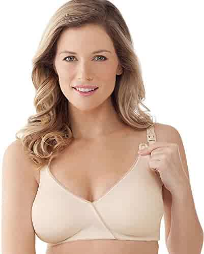19afa907489 The Essential Embrace Nursing Brace -- Style 122BC (32B/C, White Orchid