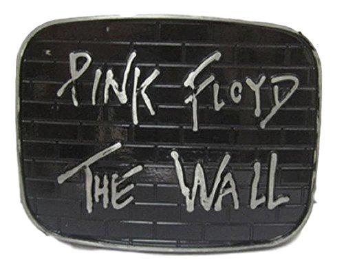 Pink Floyd Belt Buckle - 6