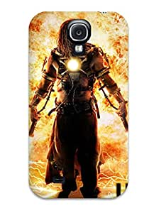 Alan T. Nohara's Shop Snap On Case Cover Skin For Galaxy S4(iron Man)
