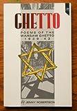 Ghetto, Jenny Robertson, 0745918042